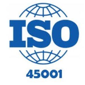 Logo del grupo CONSULTORES BRC (ISO 45000)