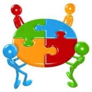 Logo del grupo CONSULTORES BRC (Integración de sistemas de prevención)